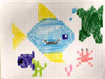 ACGC Elementary Art, Mr  Kulzer